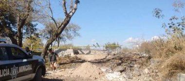 Restos hallados en Jiutepec podrían ser prehispánicos