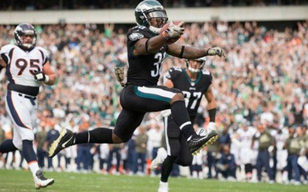 Filadelfia venció con autoridad a un débil Denver