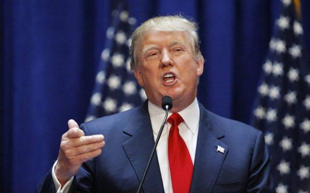 Trump vuelve a Texas para reunirse con afectados de Harvey