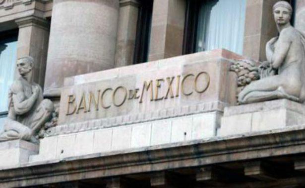 Banxico mantiene sin cambio su tasa de interés interbancaria en 7%