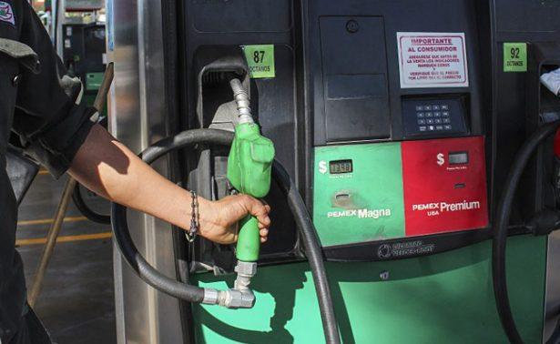 No se tienen previstos aumentos de precios en combustibles para inicios del 2018: empresarios