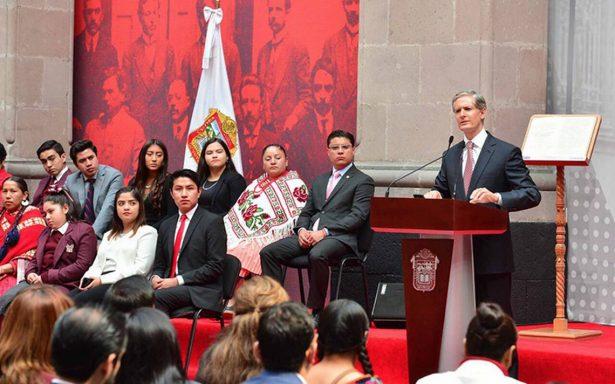 Garantizan derechos de los mexiquenses