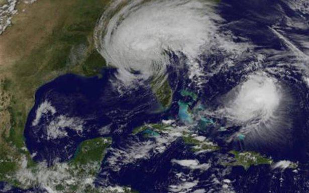 Huracán José se mueve hacia el noroeste