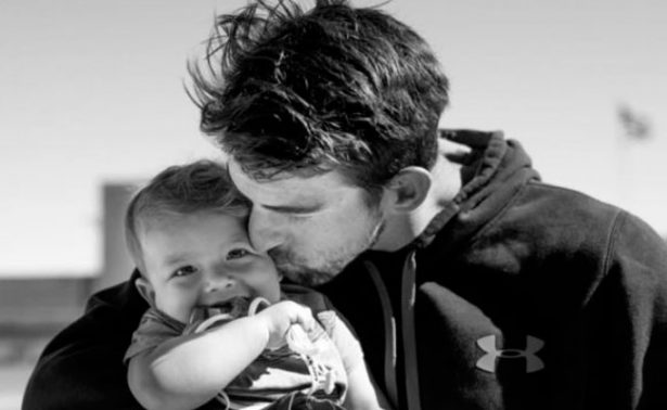 Día del Padre, reconocimiento a los hombres que participan en la educación de los hijos