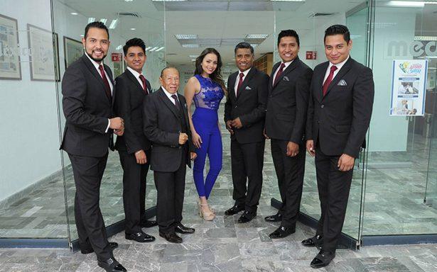 La Sonora Santanera ofrecerá un concierto navideño en el Teatro Metropólitan
