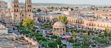 Reportaron la mejor actividad económica Michoacán, Aguascalientes y Quintana Roo