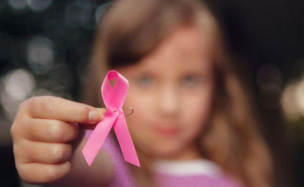 Pérdida de apetito y moretones, síntomas del cáncer infantil