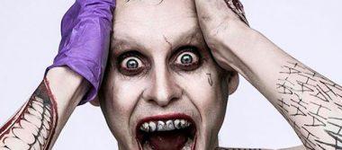 ¿Jared Leto regresa con nueva película del Joker?