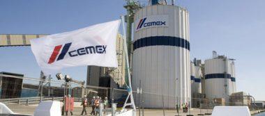Tiene Cemex utilidades diez  veces más entre enero y marzo