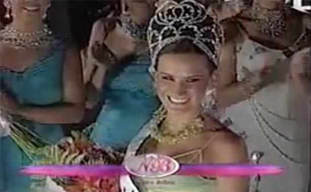 Reina de belleza de Jalisco, en la misma red que vinculó a Julión y Rafa al narco
