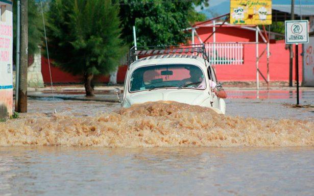 Alejandro Murat pide Declaratoria de Emergencia para 90 municipios de Oaxaca