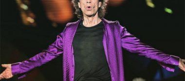 Mick Jagger cumple 74 años