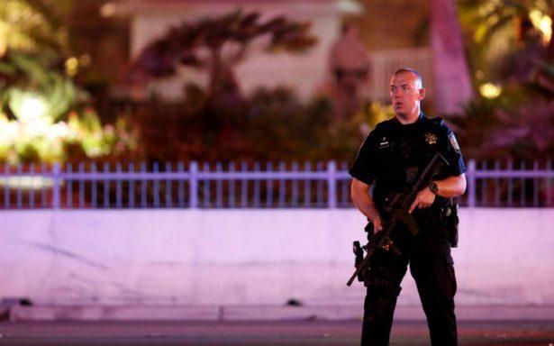 """EU descarta amenazas """"específicas creíbles"""" tras masacre en Las Vegas"""