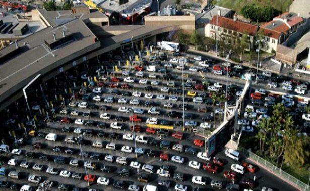 México y EU inician inspección conjunta en aduana de Mexicali