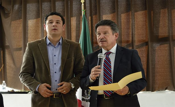 Presentan demanda en la Fepade contra el PRD por falsificar firma de militante