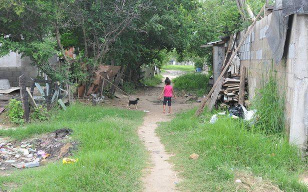 Invaden derechos de vía de Pemex en Altamira