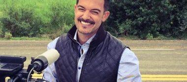 Fernando del Solar se lanza como protagonista de película