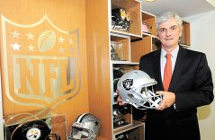 [Video] Como nunca la expansión de la NFL en México