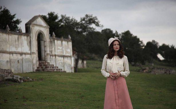 La actriz Cecilia Piñeiro debuta en el género de terror