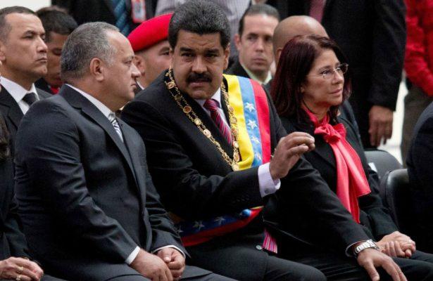 Declaran culpables de narcotráfico en EU a sobrinos de Maduro