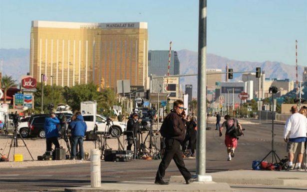 Atacante de Las Vegas modificó 12 armas para convertirlas en automáticas