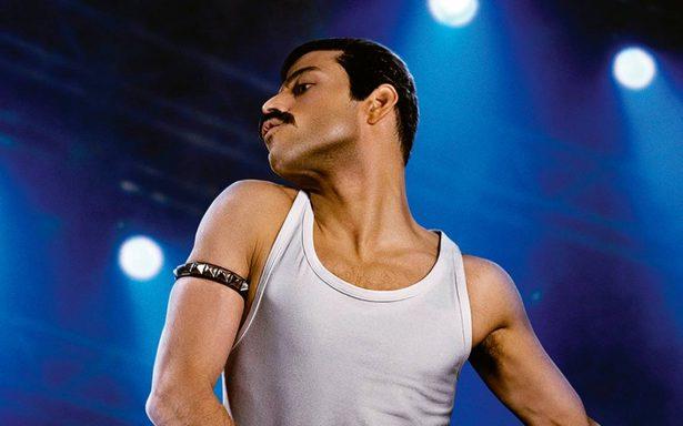 """Revelan primera imagen de """"Freddy Mercury"""" en filme Bohemian Rhapsody"""