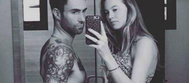 Adam Levine y Behati Prinsloo se convierten en padres por segunda vez