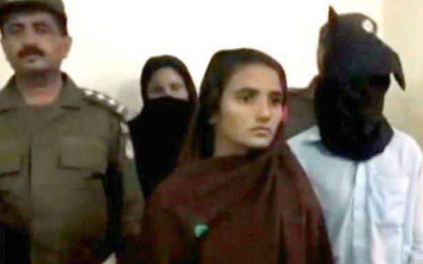 Asesina a 15 familiares con veneno por casarla contra su voluntad