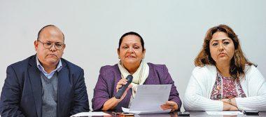 """Plantean legislar el programa """"Mochila Segura"""" tras agresión de adolescente en NL"""