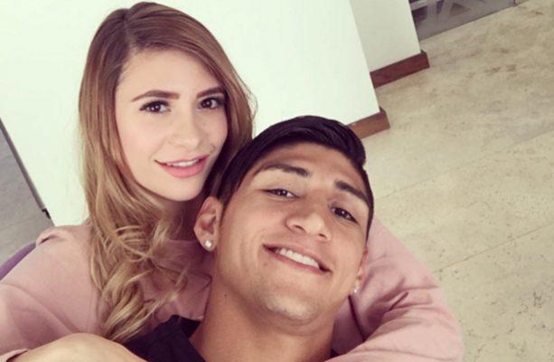 ¡Alan Pulido e Ileana Salas recuperan su amor!