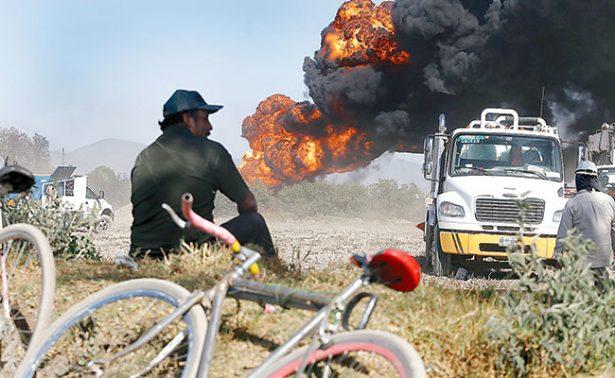 Colabora Pemex con autoridades en las investigaciones sobre robo de combustible