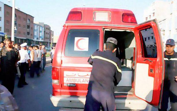 Al menos 15 muertos por estampida durante reparto alimentario en Marruecos