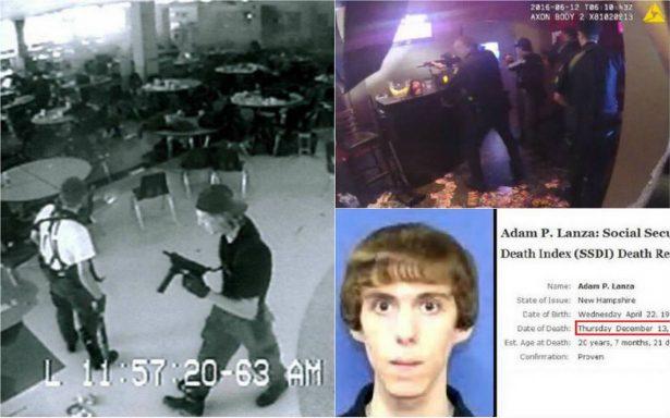 Las otras masacres en EU. De Sandy Hook a Orlando