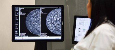 Inaugura el IMSS nueva clínica contra el cáncer de mama