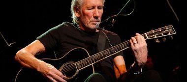Frenan venta de disco de Roger Waters por plagio