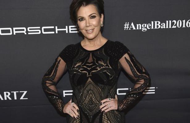 Kris Jenner rinde homenaje a su exmarido Robert Kardashian