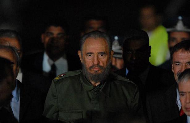 Castro, un líder polifacético que marcó medio siglo