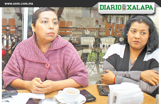 Aumentan 60% feminicidios  en Veracruz