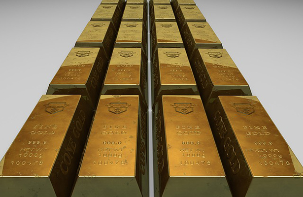 Francés hereda una casa y encuentra 100 kilos de oro escondidos