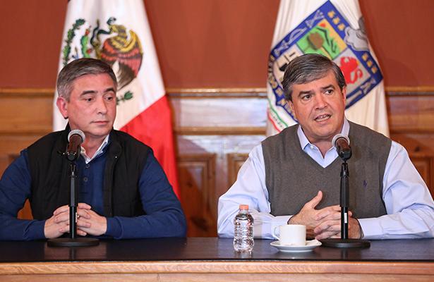 Ofrecen 1 mdp a quien de informes de atacantes de familia en Nuevo León
