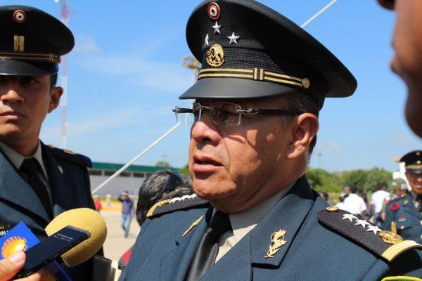 Realizarán cambio de mando en la IX Región Militar