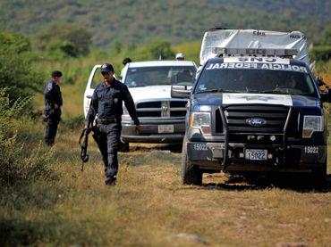 Liberan a últimos secuestrados en Tierra Caliente
