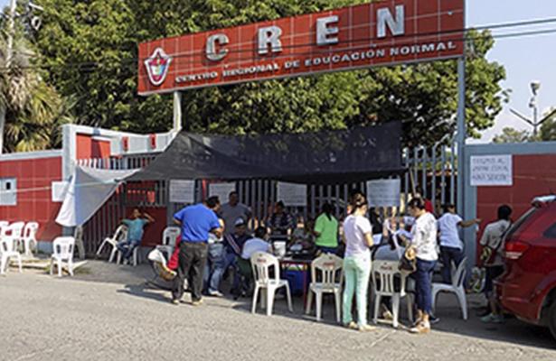 Por paro, pierde CREN Iguala aproximadamente $6 millones de pesos