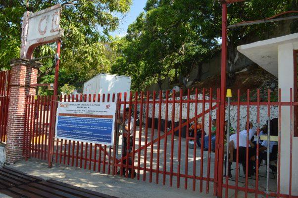 Paro afecta a más de 30 mil alumnos de bachillerato en el Estado