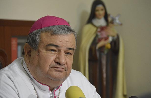 No se sabe quien será sucesor del Arzobispo de Acapulco