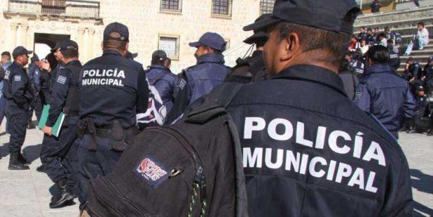 Concluirá la liquidación de 121 policías en diciembre