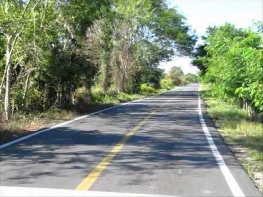"""No afecta depresión """"Calvin"""" la infraestructura carretera: SCT"""