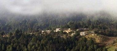 Atiende Salud alerta por frío en La Montaña