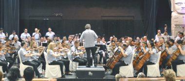 Ofrecerá la Sinfónica su concierto de Navidad