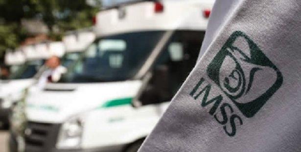 Protestan jubilados y pensionados aglutinados al SNTSS del IMSS